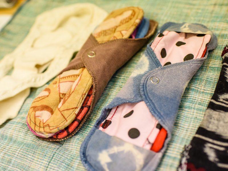 DIY Menstrual Pads – How do I make my own cloth period pads?